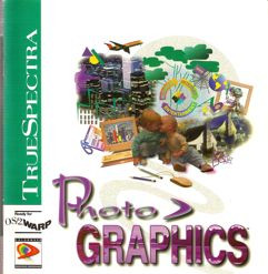 Photo>Graphics Box Art